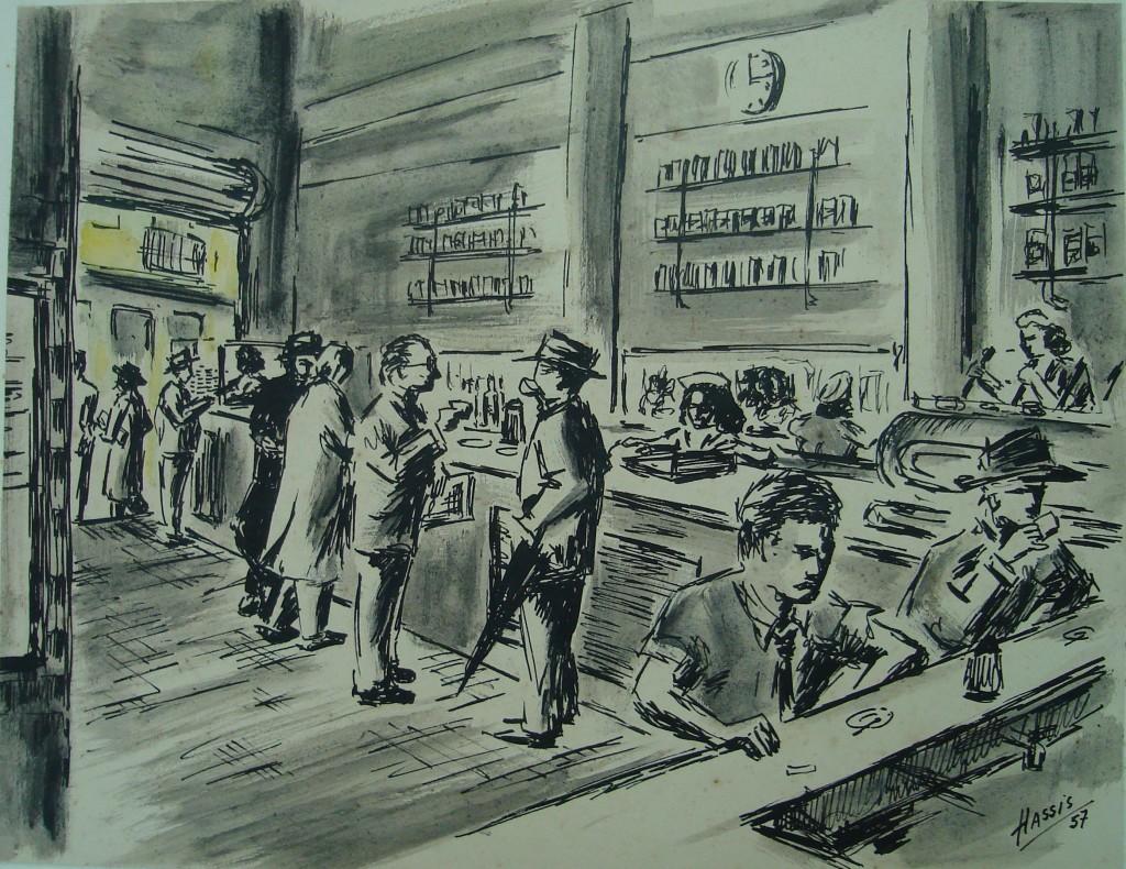 28.Cafezinho Expresso